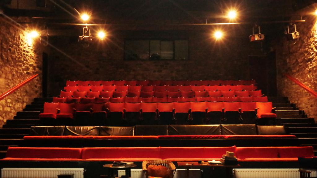 theatre Feb 2016
