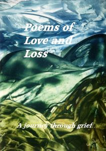 Cover Poems of Love and Loss
